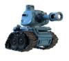 Tank solo