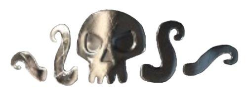 Schwarze Garde Symbol