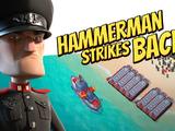 Lt. Hammerman