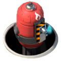 Feuertonne 1