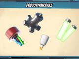 Prototypmodule