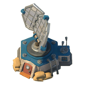 Radarantenne 9