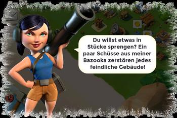 Zooka Einführung