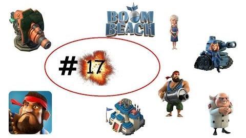"""""""NEUER MEGAKREBS!"""" Boom Beach 17 (Deutsch German)"""