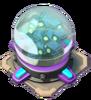 Miniroboter-Käfig