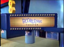 Boomerang Theater