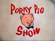 PorkyPigShow
