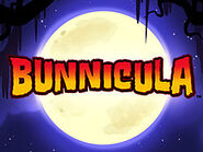 Bunnicula Series Title