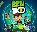 Ben 10 (Reboot)