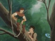 Young Robin Hood 01 The Wild Boar Of Sherwood - YouTube