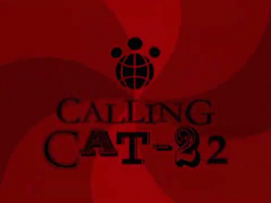 Calling Cat 22