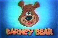 Barneybearlogo