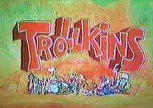 Trollkinslogo