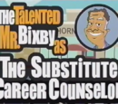 The Talented Mr. Bixby