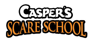 Casper's Scare School logo