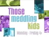 Those Meddling Kids!