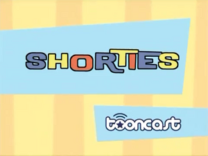 Cartoon Network Shorties