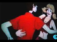 Scooby doo meets the boo brothers dancing - YouTube