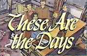These are the days title