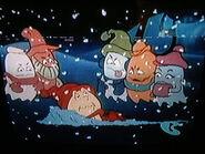 Christmas pac land
