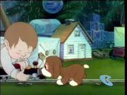 Boomerang Aired MGM (2006) (Christmas 2nd Short)