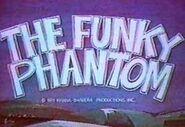 Funkyphantomlogo