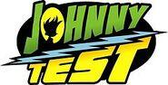 Johnny Test Logo
