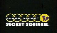 SuperSecretSecretSquirrel l