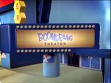 Boomerang Show Bumpers