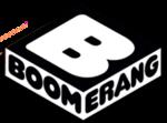 Boomerang Logo 2014