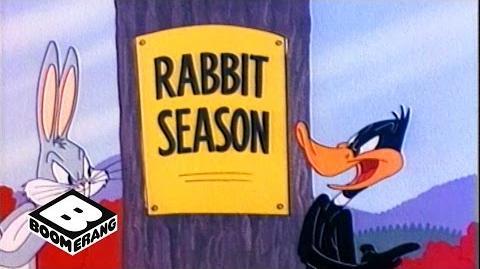 Looney Tunes - Elmer Season