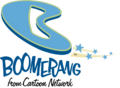 Boomerang From Cartoon Network Logo