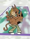 Shaggy ve Scooby Doo Bir İpucu YakalıyorlarPİ