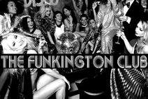 Funkington club