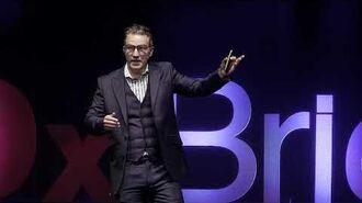 Gordon Romance - LifeAID - TEDx