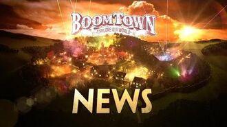 BoomTown News – Major News Story Recap - Chapter 7