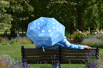 Bliss umbrella