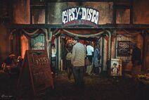 Gypsy disco