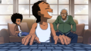 The Boondocks Freeman Family 2