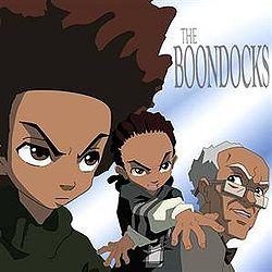 The Boondocks (TV series) | The Boondocks Wiki | FANDOM