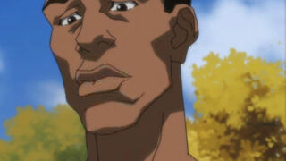 Boondocks your ass is old