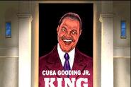 Cuba Gooding Jr