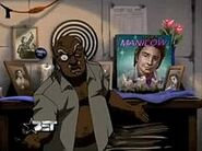Uncle Ruckus Reality Show