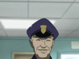 Officer Frank