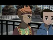 Boondocks season 1 wingmen