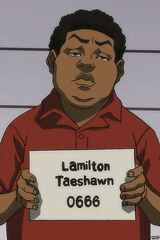 Lamilton Taeshawn