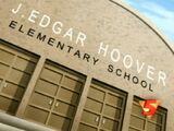 J. Edgar Hoover Elementary School