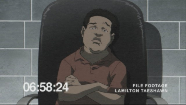 The Boondocks - Smokin With Cigarettes (Part 3/11) - YouTube