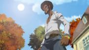 Bushido Brown The Boondocks Wiki Fandom Powered By Wikia
