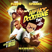 Hip Hop Docktrine 2 (Justus)